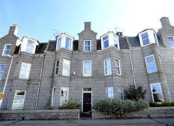 Thumbnail 1 bed flat to rent in 18 Merkland Road East, First Floor Left, Aberdeen