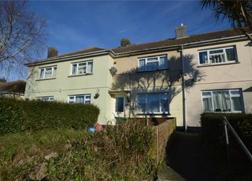2 bed terraced house for sale in Lanuthnoe Estate, St. Erth, Hayle, Cornwall TR27