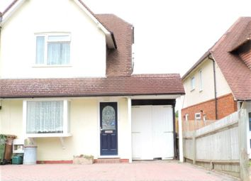 Thumbnail 4 bed property to rent in Raymond Crescent, Guildford