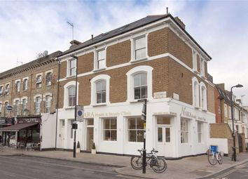 Thumbnail Studio to rent in Churchfield Road, London
