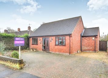 3 bed detached house for sale in Newton Street, Norwich NR10