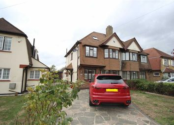 Thumbnail 3 bed property for sale in Hornchurch, Essex