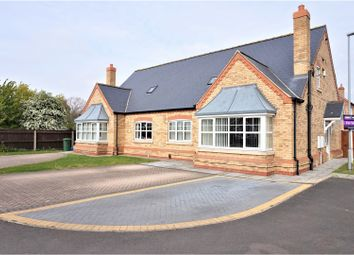 Thumbnail 3 bed semi-detached bungalow for sale in Priors Close, New Waltham