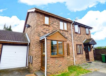 Thumbnail 2 bed semi-detached house to rent in Rudyard Close, Luton