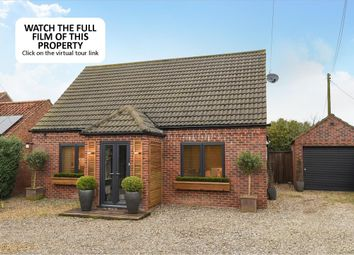 Thumbnail 4 bed property for sale in Cromer Road, Bodham, Holt