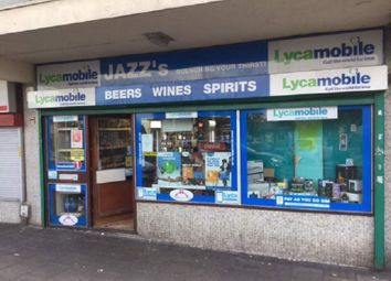 Thumbnail Retail premises for sale in 266 Wellington Road, Birmingham