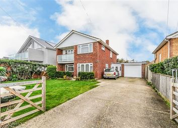 Thumbnail 4 bed detached house for sale in Coney Six, East Wittering, Chichester