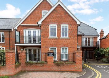 Thumbnail 2 bed flat for sale in Klondyke House, Klondyke, Marlow, Buckinghamshire