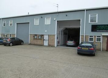 Thumbnail Light industrial for sale in 8 Castleacres, Castle Road, Eurolink, Sittingbourne, Kent