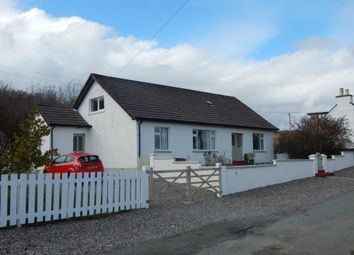 Thumbnail 2 bed detached bungalow for sale in Blackpark, Broadford, Isle Of Skye