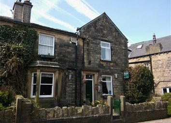 Thumbnail Hotel/guest house for sale in Freehold Property Pta Guest House BD22, Haworth, West Yorkshire