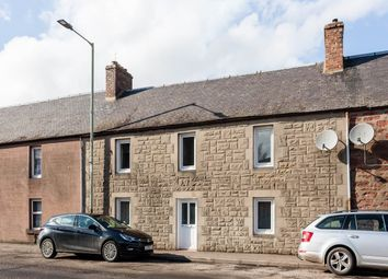 Thumbnail 3 bed terraced house for sale in George Street, Coupar Angus, Blairgowrie
