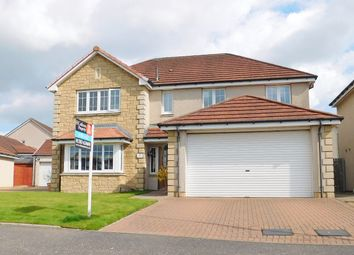 Thumbnail 4 bedroom detached house for sale in Baxter Road, Crossgates, Fife
