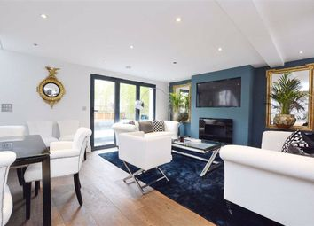 3 bed semi-detached house for sale in Saltram Crescent, Maida Vale, London W9