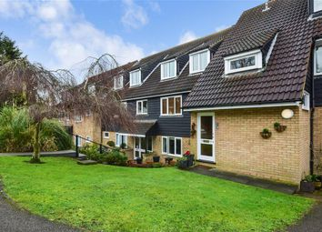 Thumbnail 3 bed flat for sale in Goldings Road, Loughton, Essex