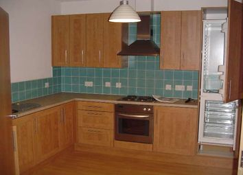Thumbnail 2 bed flat to rent in Behrens Warehouse, City Centre, Bradford