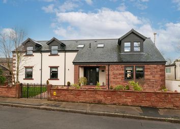 Thumbnail 3 bed detached house for sale in Bluebell Cottage, Newtown, Irthington, Carlisle, Cumbria