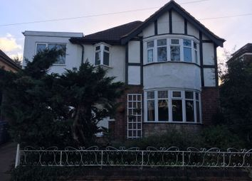 Thumbnail 5 bedroom detached house to rent in Petersfield Road, Hall Green