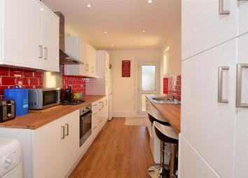 Thumbnail 3 bed terraced house for sale in Ferndale Road, Gillingham, Kent
