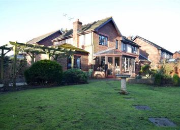 4 bed detached house for sale in Inglewood, Barrow In Furness, Cumbria LA13