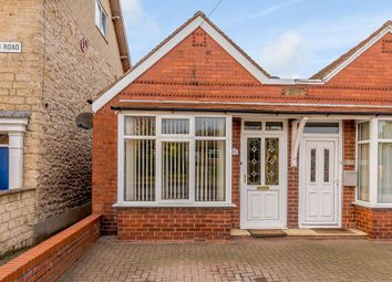 Thumbnail 3 bed bungalow for sale in Scarborough Road, Norton