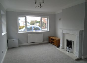 Thumbnail 3 bed flat for sale in Hoole Lane, Hoole, Chester