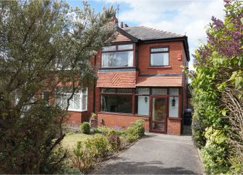 Thumbnail 3 bedroom semi-detached house for sale in South View, Woodley
