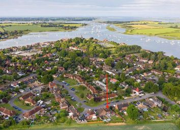 Thumbnail 3 bed semi-detached house for sale in Critchfield Road, Bosham, Chichester