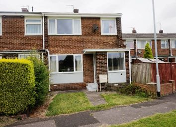 Thumbnail 3 bed terraced house for sale in South Leigh, Stanley