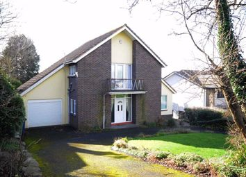 The Redlands, Stone ST15. 3 bed detached house for sale