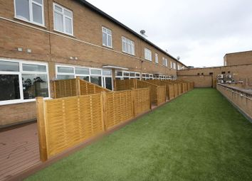 Thumbnail 1 bed flat for sale in Library Parade, Crockhamwell Road, Woodley, Reading