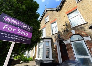 Thumbnail 5 bedroom semi-detached house for sale in Portland Road, South Norwood
