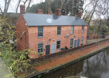 Thumbnail 1 bed cottage for sale in Tipton Road, Tipton