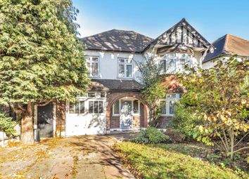 Thumbnail Detached house for sale in The Avenue, Lower Sunbury