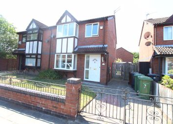 3 bed semi-detached house to rent in Elmsfield Road, Thornton, Liverpool L23