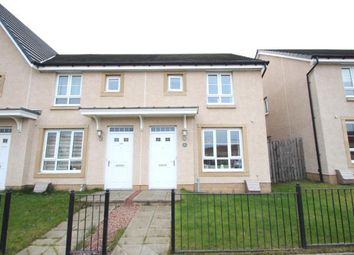 Thumbnail 3 bed terraced house for sale in Church View, Winchburgh, Broxburn, West Lothian
