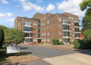 Thumbnail 2 bed flat for sale in Grand Avenue, Worthing, West Sussex
