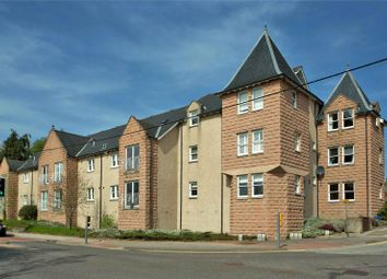 Thumbnail 2 bedroom flat to rent in 4 Station Court, Banchory