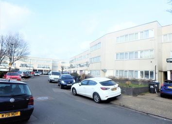 Thumbnail 1 bed flat for sale in Gale Close, Mitcham