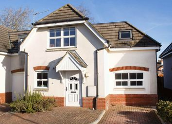 Thumbnail 3 bed semi-detached house for sale in Oaklands Avenue, Totton, Southampton