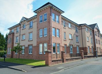 2 bed flat for sale in Old Station Court, Bothwell, South Lanarkshire G71