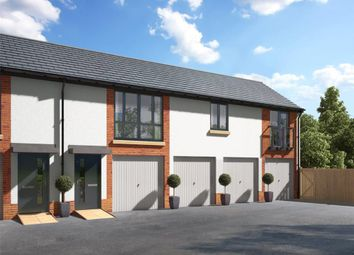 Thumbnail 2 bedroom maisonette for sale in Meldon Fields, Okehampton, Devon