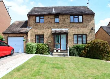 Thumbnail 3 bed detached house for sale in Stour Meadows, Gillingham