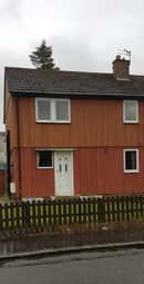 Thumbnail 3 bed semi-detached house to rent in 13 Ranoch Drive, Wishaw