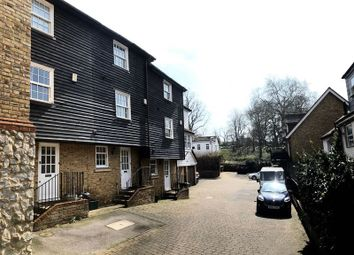 Thumbnail 3 bed terraced house for sale in Eugenie Mews, Chislehurst
