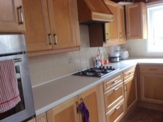 Thumbnail 4 bed terraced house to rent in Ripstone Gardens, Southampton