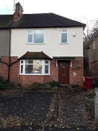 Thumbnail 3 bed semi-detached house to rent in Thicket Road, Tilehurst, Reading