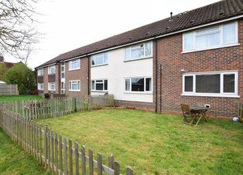 Thumbnail 2 bed flat for sale in Loveys Road, Yapton, Arundel, West Sussex