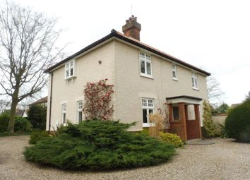 Thumbnail 4 bedroom property to rent in Crow Road, North Walsham