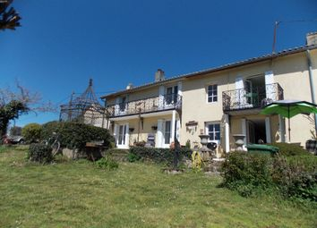 Thumbnail 3 bed property for sale in Limousin, Haute-Vienne, Rochechouart
